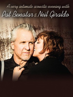 Pat Benatar at Beacon Theater