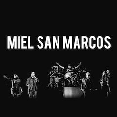 Miel san marcos at madison square garden new york ny - Paul mccartney madison square garden tickets ...