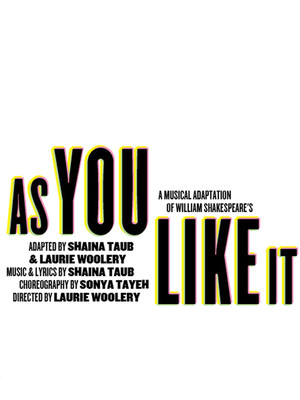As You Like It at Delacorte Theatre