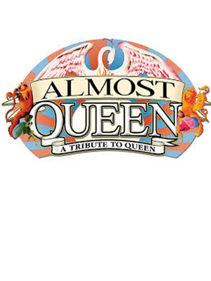 Almost Queen at Highline Ballroom