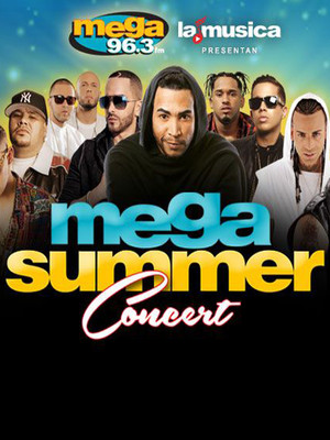 Mega summer concert at madison square garden new york ny - Paul mccartney madison square garden tickets ...
