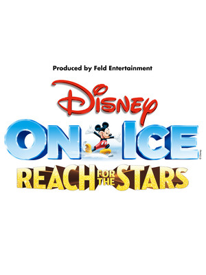 Disney On Ice: Reach For The Stars at Nassau Coliseum