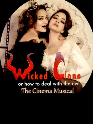 Wicked Clone The Cinema Musical at St. Luke's Theater