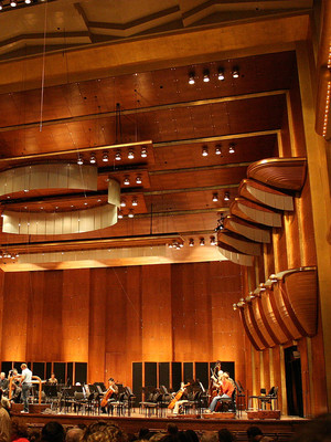 New York Philharmonic: Beethoven & Mozart at Avery Fisher Hall