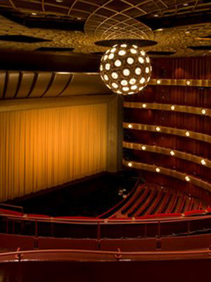 New York City Ballet: Symphonic Balanchine at David H Koch Theater