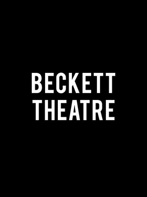 at Beckett Theatre