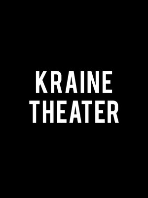 at Kraine Theater