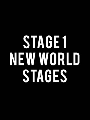 The 39 Steps at Stage 1 New World Stages