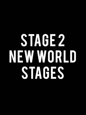 The Gazillion Bubble Show at Stage 2 New World Stages
