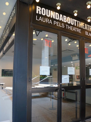 If There Is I Haven't Found It Yet at Laura Pels Theater