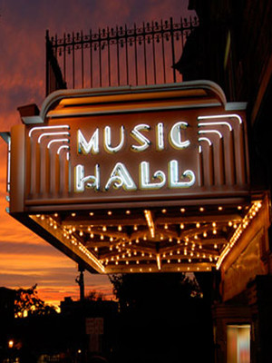 A Rockin Holiday Celebration at Tarrytown Music Hall