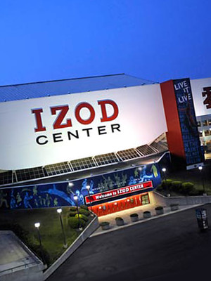 Zac Brown Band, Blackberry Smoke & Levi Lowrey at Izod Center