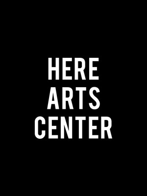 The Best of Everything at Here Arts Center