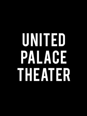 at United Palace Theater